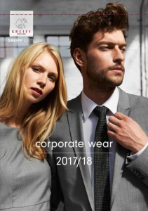 Katalog - Greiff Corporate Wear